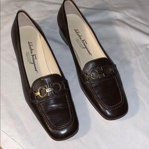 Salvatore Ferragamo Women's Loafers